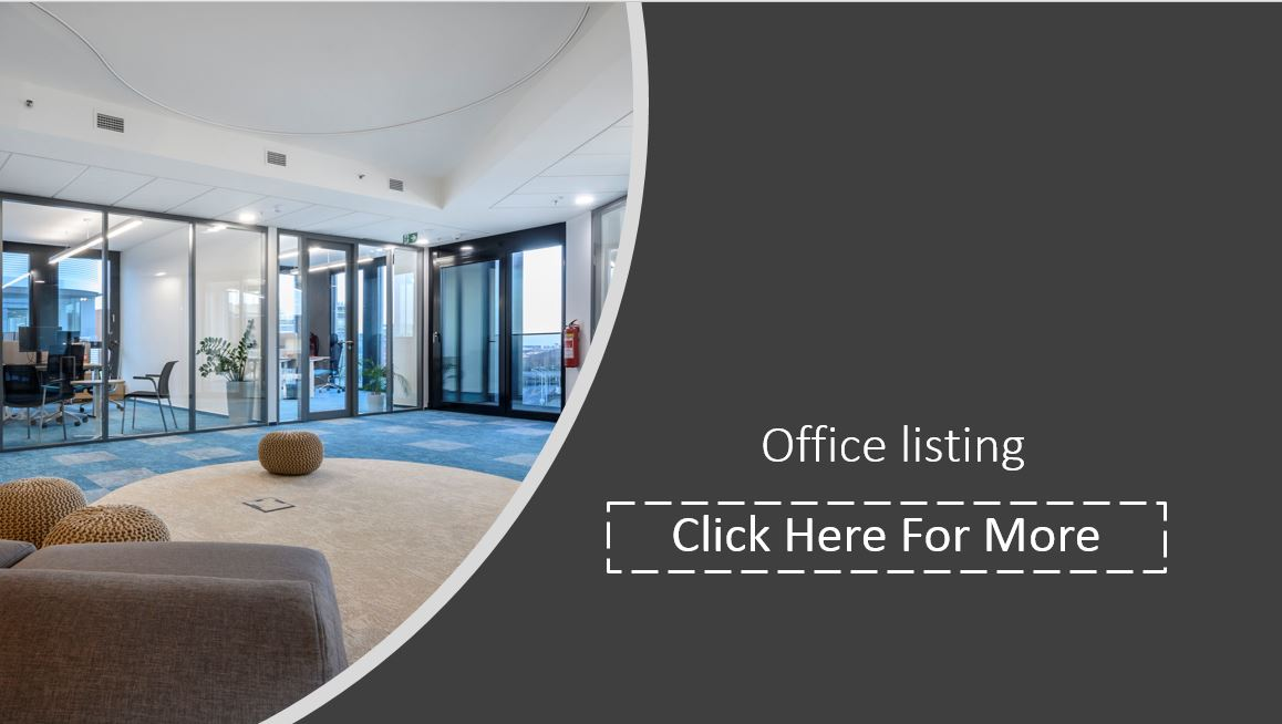 Office rental rate singapore
